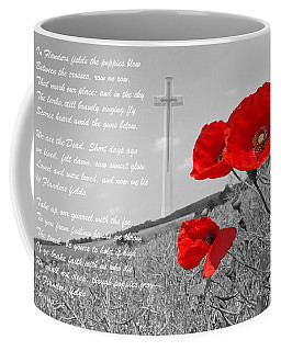 In Flanders Fields Coffee Mug