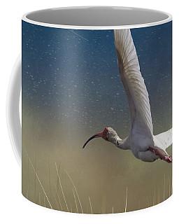 In Flight 1 Coffee Mug by Phil Mancuso