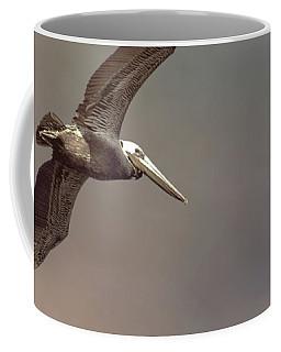 In Flight 2 Coffee Mug by Phil Mancuso