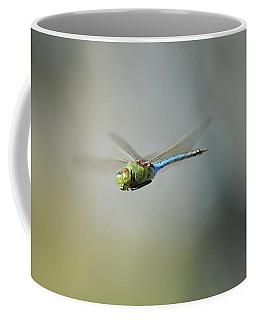 In Flight - Dragonfly Coffee Mug