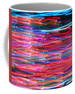 In Flow Coffee Mug