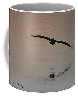 In For The Kill Coffee Mug by Nance Larson