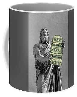 In God We Trust Coffee Mug