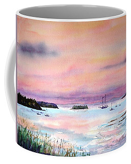 In Good Company Coffee Mug