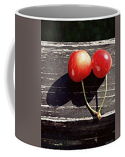 In Heart Coffee Mug