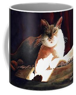 In Her Glory II               Coffee Mug