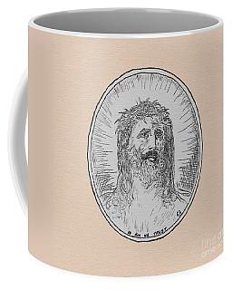 In Him We Trust Coffee Mug