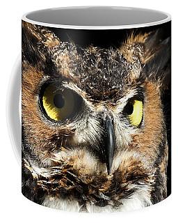 In His Domain Coffee Mug