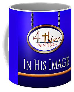 In His Image Coffee Mug