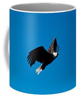 In His Sights Coffee Mug