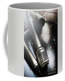 In Lights And Glitter Coffee Mug