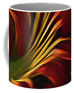 In Living Color Coffee Mug