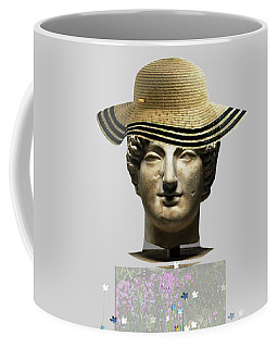 In Memory Of Beautiful Women Ever Lived Coffee Mug