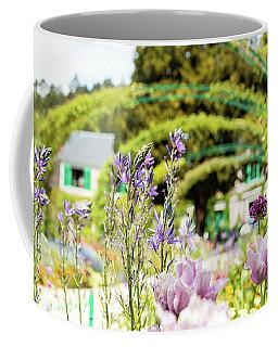 In Monet's Garden Coffee Mug