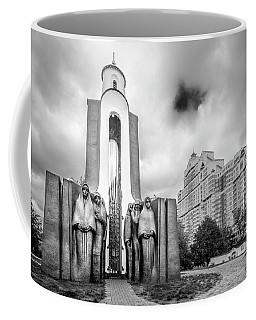 In Mourning Coffee Mug