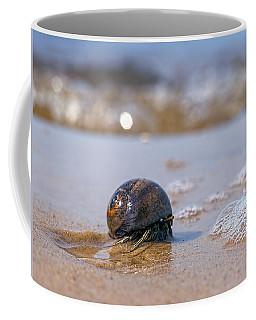 In My Way Coffee Mug