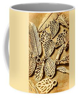 In Ornamental Nature Coffee Mug