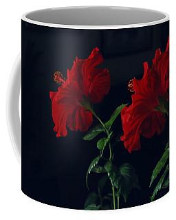 In Pair Coffee Mug by Marija Djedovic