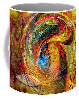 In Position Coffee Mug
