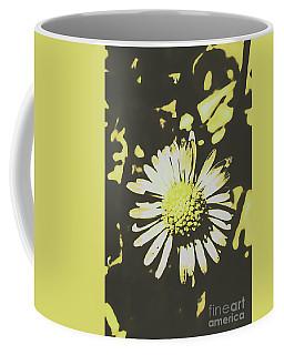In Retro Spring Coffee Mug