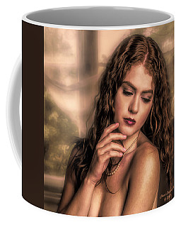 In Reverie ... Coffee Mug