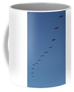 In Rhythm Coffee Mug