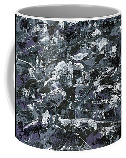 In Rubble Coffee Mug