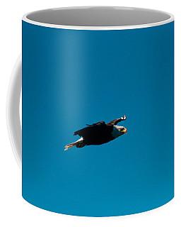 In Search Of Coffee Mug