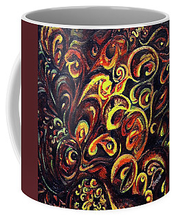 In Search Of  Ultimate Truth Coffee Mug