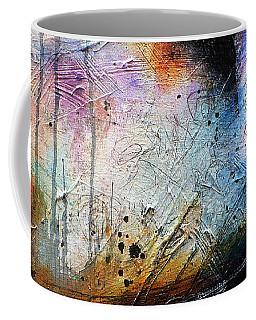 In Spite Of Myself Coffee Mug