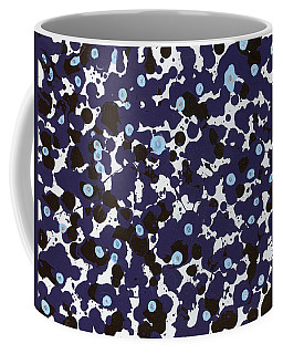 In Tears Coffee Mug