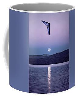 In The Air Tonight Coffee Mug