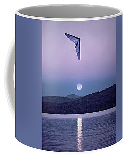 In The Air Tonight Coffee Mug