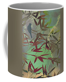 In The Bamboo Forest Coffee Mug