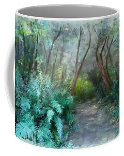 In The Bush Coffee Mug