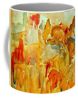 In The Churchyard Coffee Mug