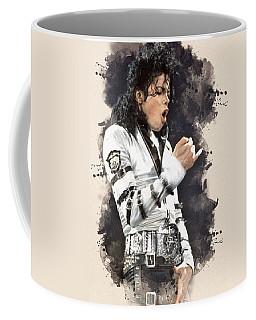In The Closet Coffee Mug