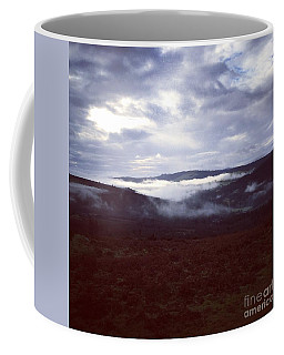 In The Clouds Coffee Mug