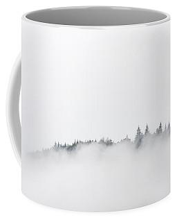 In The Clouds Coffee Mug