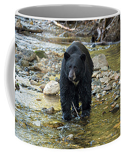 Bear Creek Coffee Mug