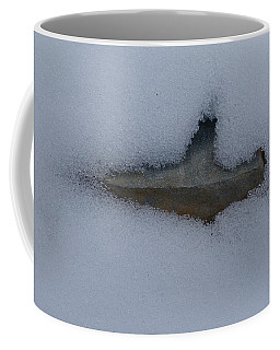 In The Deep Coffee Mug by Susan Capuano