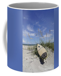 In The Dunes Coffee Mug