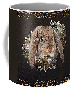 In The Garden Of Whispers Coffee Mug