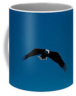 In The Glide Path Coffee Mug