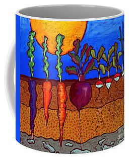 In The Ground Coffee Mug