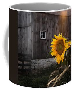 In The Light Coffee Mug