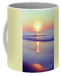 In The Morning Light Everything Is Alright Coffee Mug