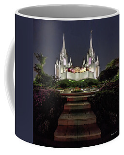 In The Name Of Their Faith Coffee Mug