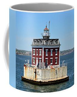 In The Ocean Coffee Mug