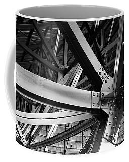 In The Rafters Coffee Mug